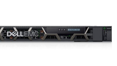 PowerEdge-R640 — 借助 Dell EMC PowerEdge 产品组合推动转型